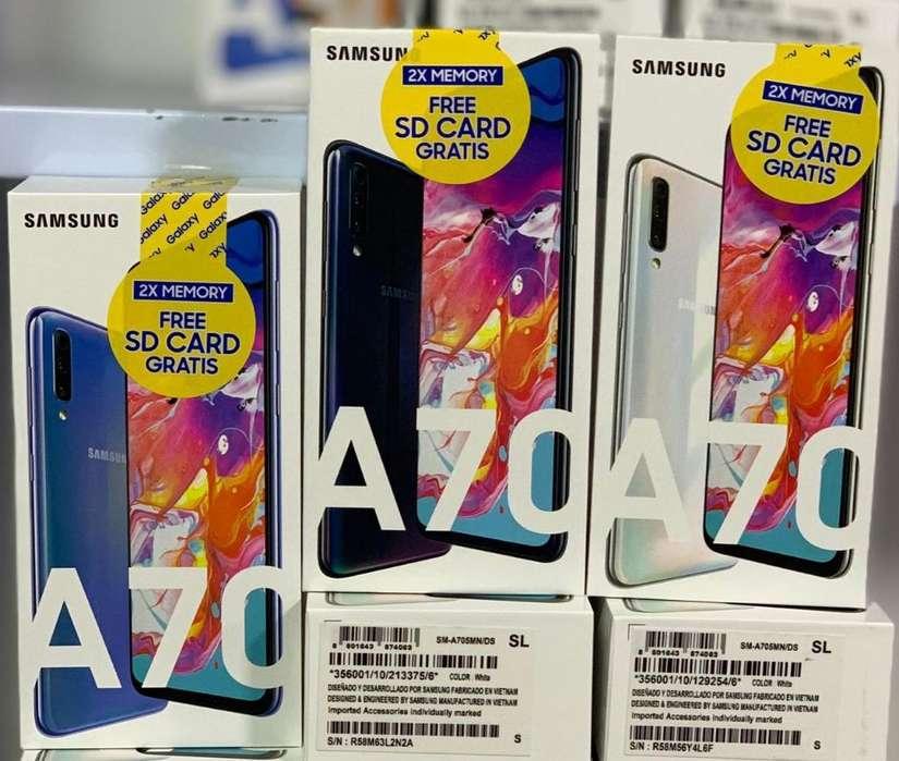 Samsung Galaxy A70 J2 A30 A20 A10 A50