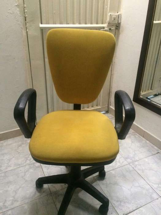 Vendo <strong>silla</strong> Giratoria Perfecto Estado