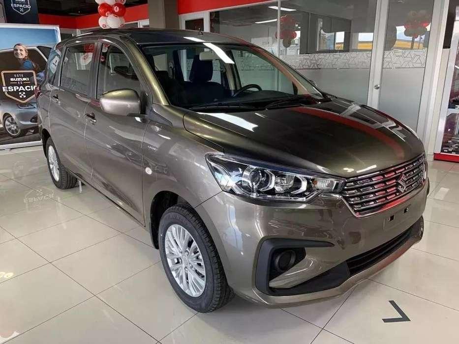 Suzuki Ertiga 2020 - 0 km