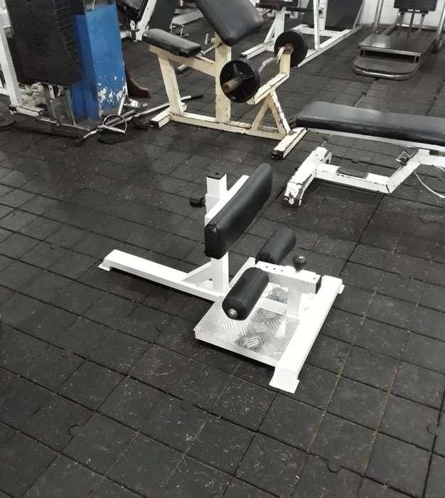 Maquina para Gym