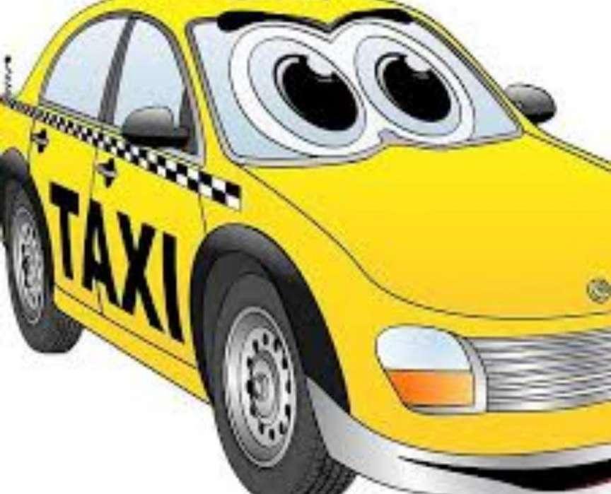 Taxista para La Noche