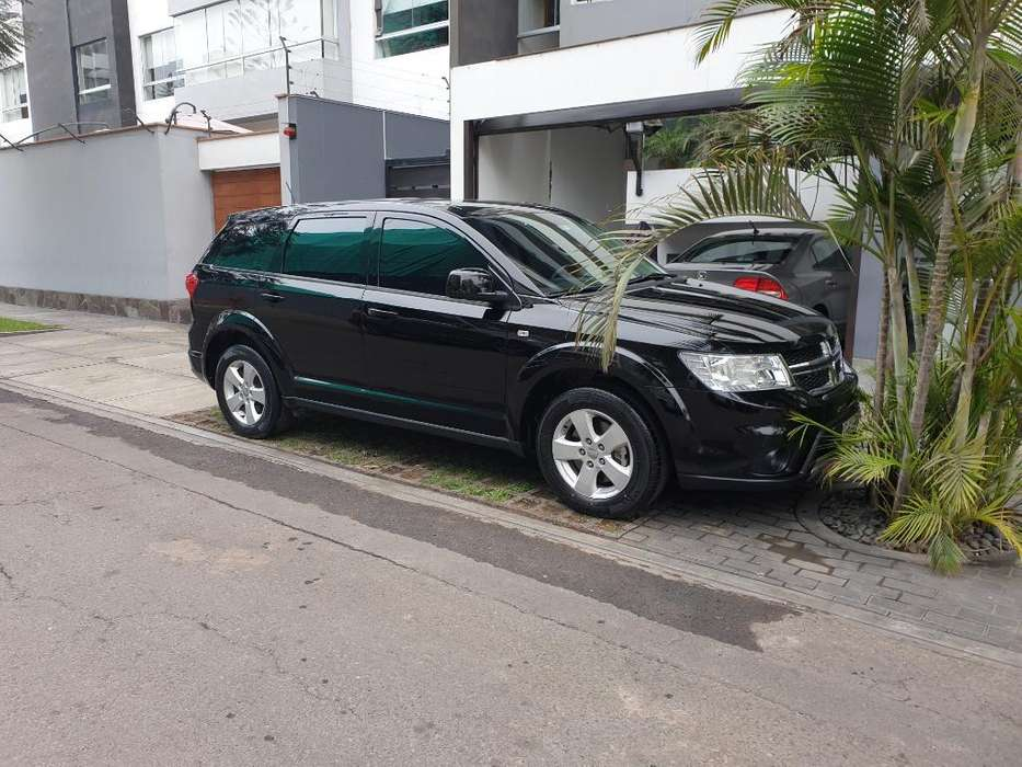 <strong>dodge</strong> Journey 2017 - 21000 km
