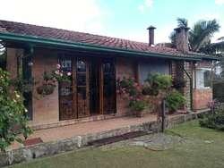 Hermosa Casa Finca