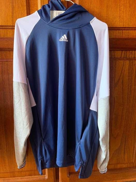 Chompa Adidas Original Talla L