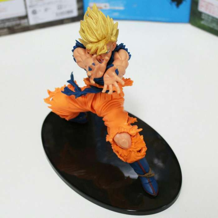 Figura Dragon Ball Goku