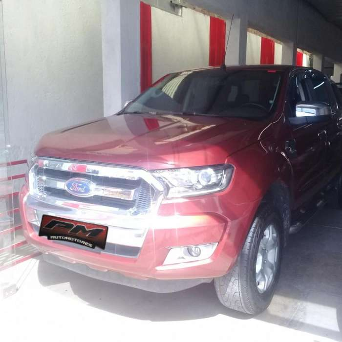 <strong>ford</strong> Ranger 2016 - 32000 km
