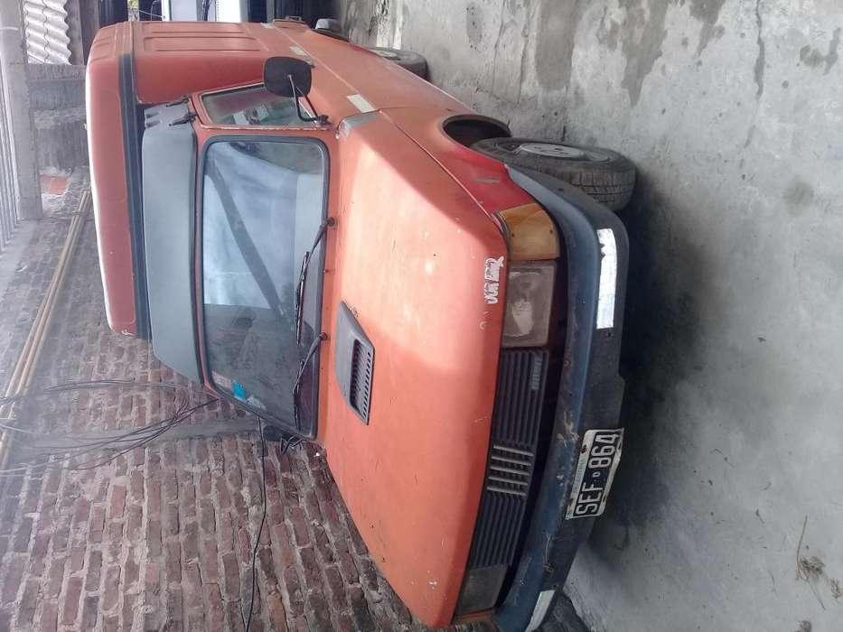 Vendo Urgente Fiat Fiorino