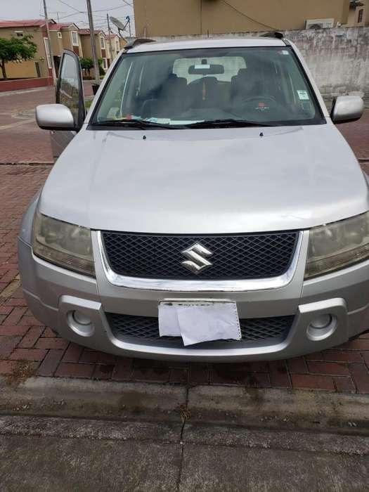 Suzuki Grand Vitara SZ 2010 - 156000 km
