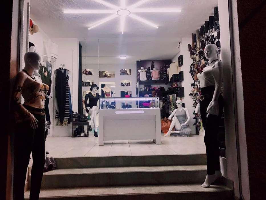 Venta hermosa boutique Conocoto