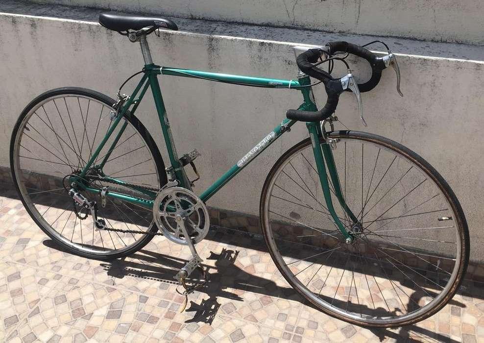 Benotto bicicleta clasica