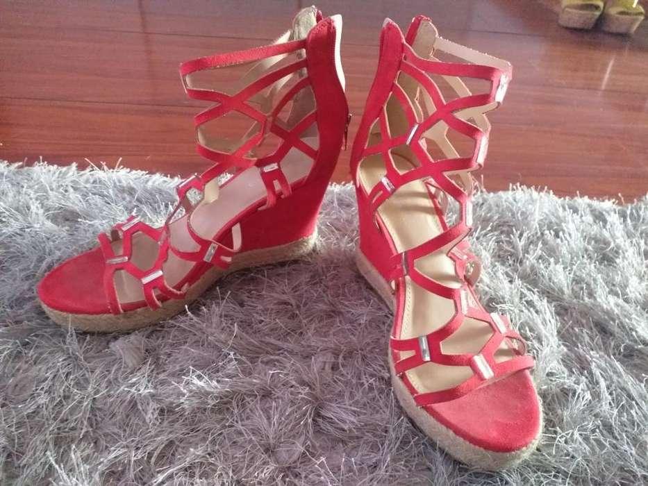 Zapato Italiano, Talla 39