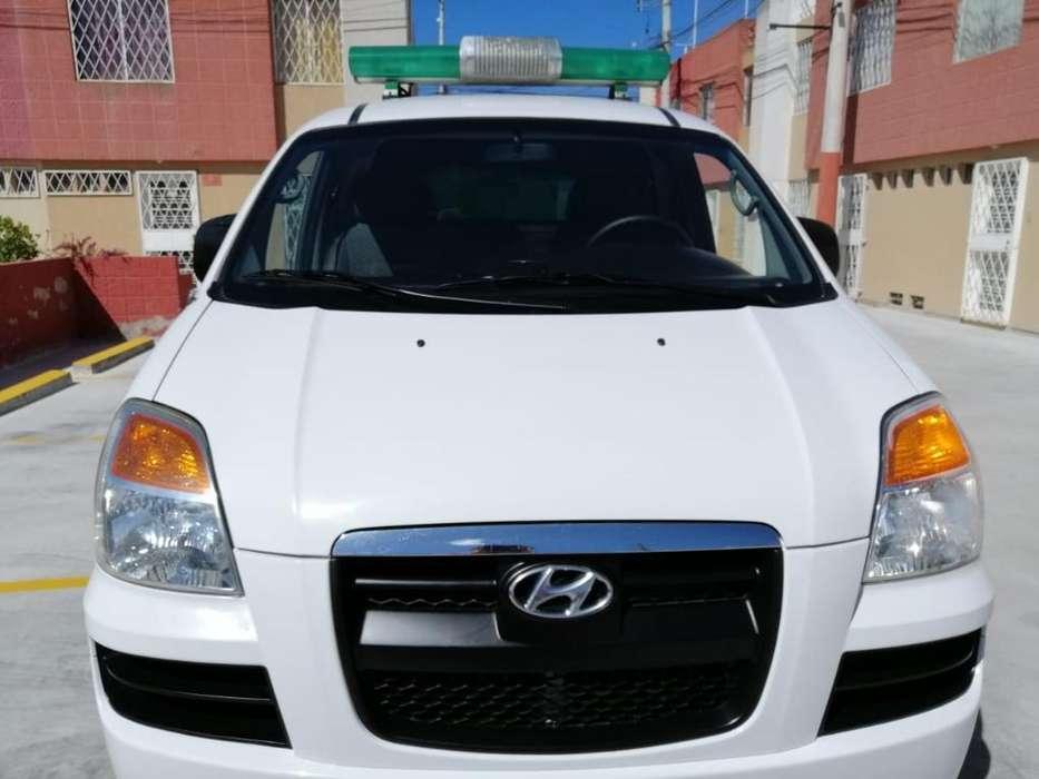 Hyundai H1 2004 - 119 km
