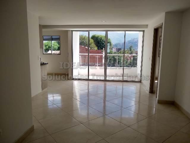 Apartamento En Venta Medellín Sector Belen Rosales Còdigo: 810424