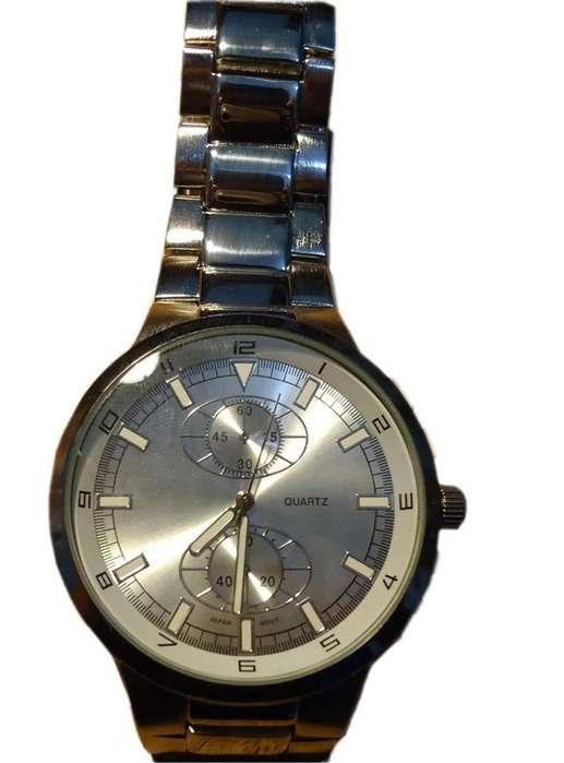 7f3c29b5401f Pulseras reloj  Relojes - Joyas - Accesorios en Argentina