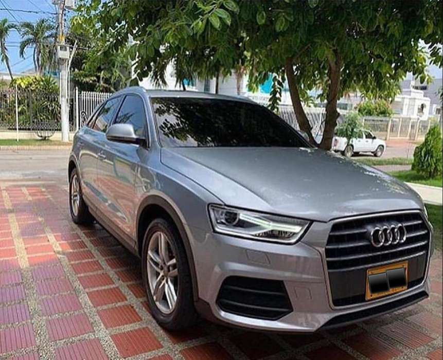 <strong>audi</strong> Q3 2017 - 38000 km