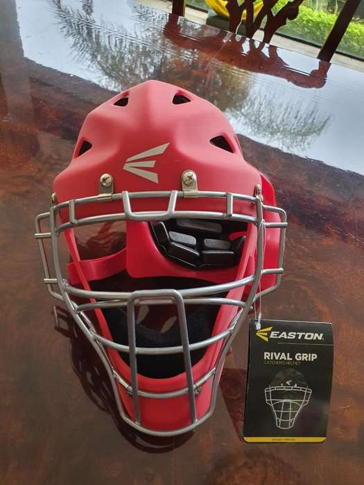 Casco Catcher Softball, Baseball Easton