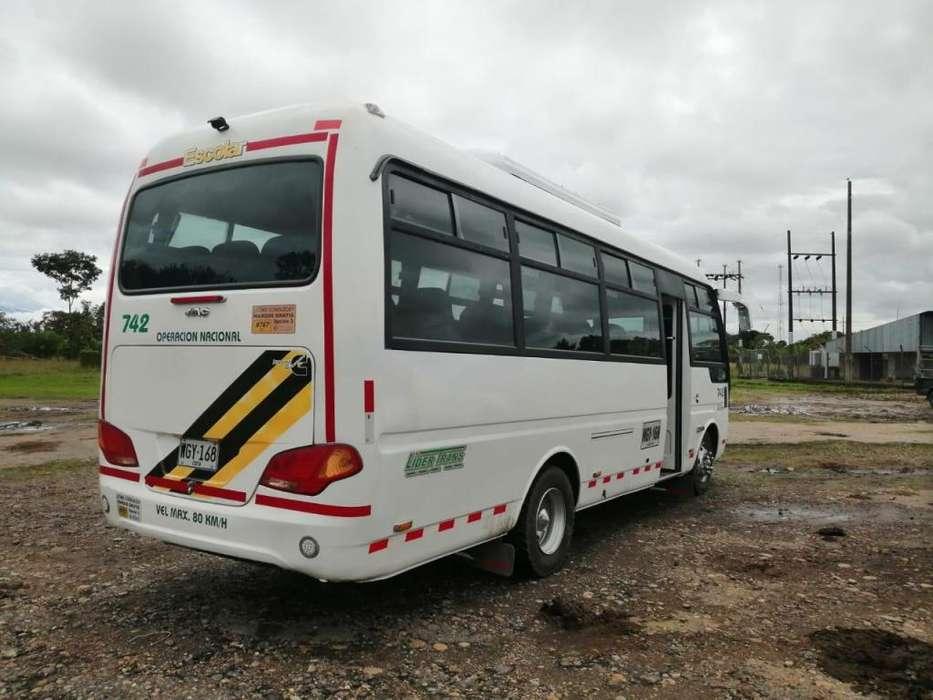 VENTA DE BUS para 29 pasajeros