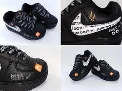 Zapatillas Nike Air Force 1 Low Originals Fotosreales