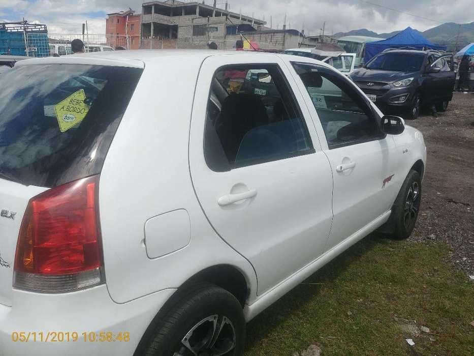 Fiat Palio 2006 - 218735 km