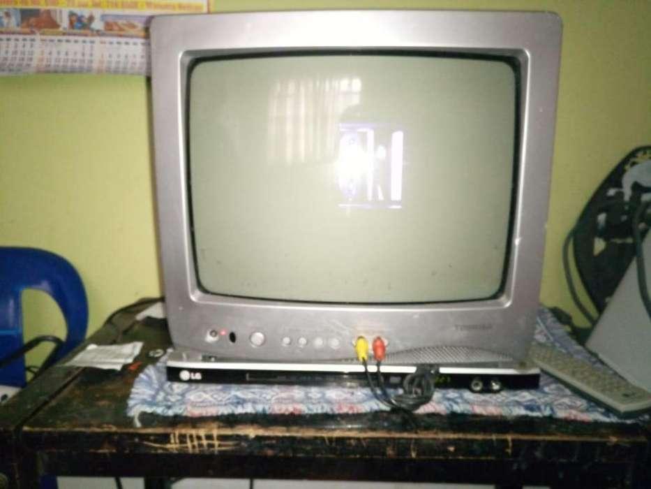 <strong>televisor</strong> Toshiba