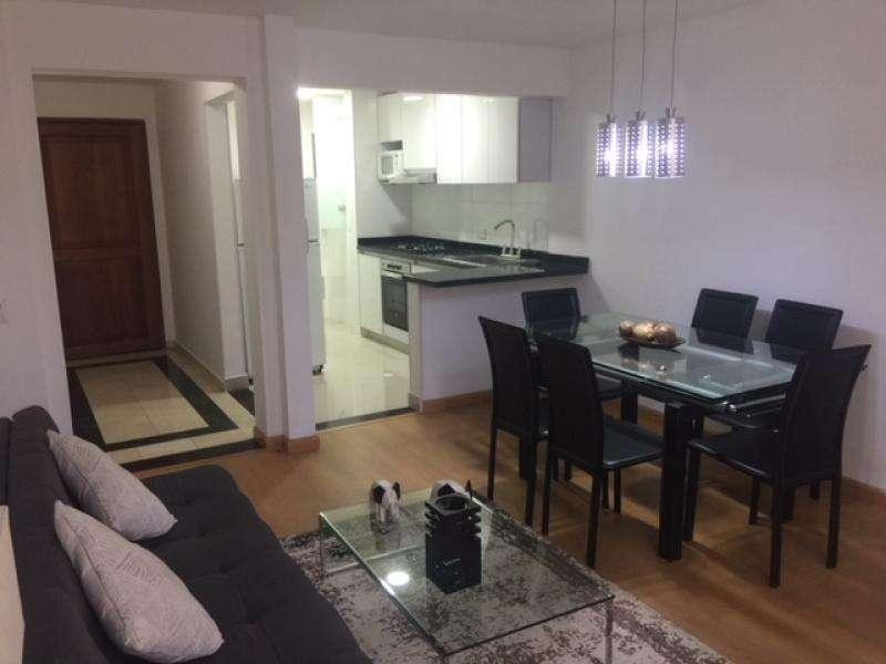 Cod. ABLUQ10201816 Apartamento En Arriendo En Bogota Unicentro