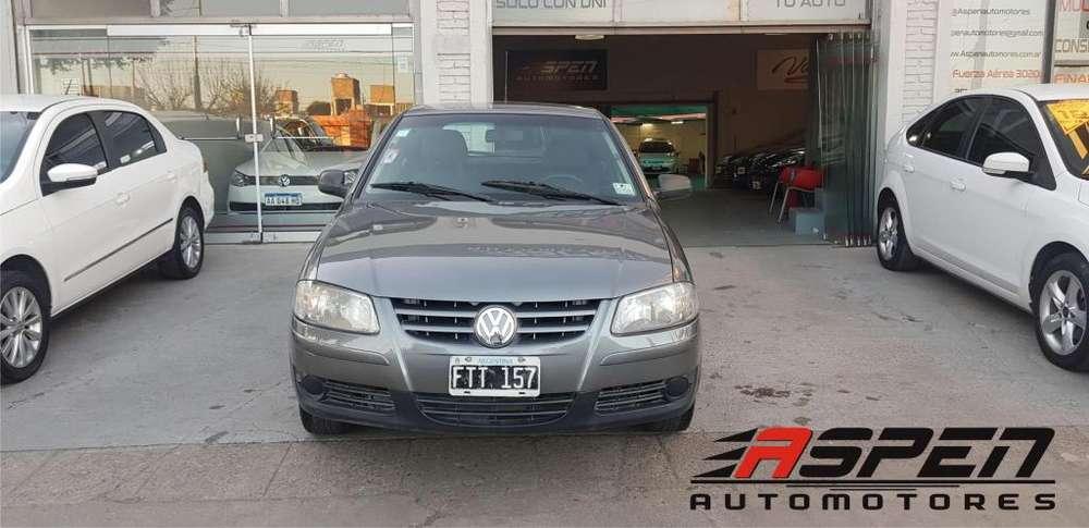 Volkswagen Gol 2006 - 170000 km