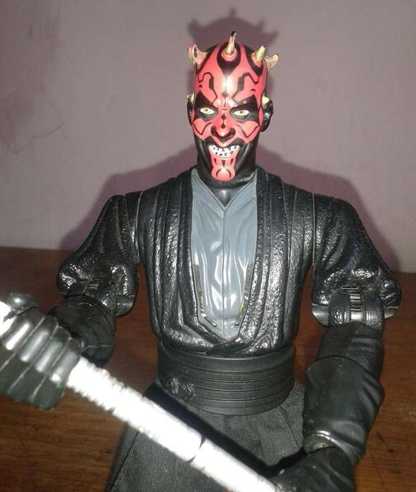 Figura de Acción de Star Wars