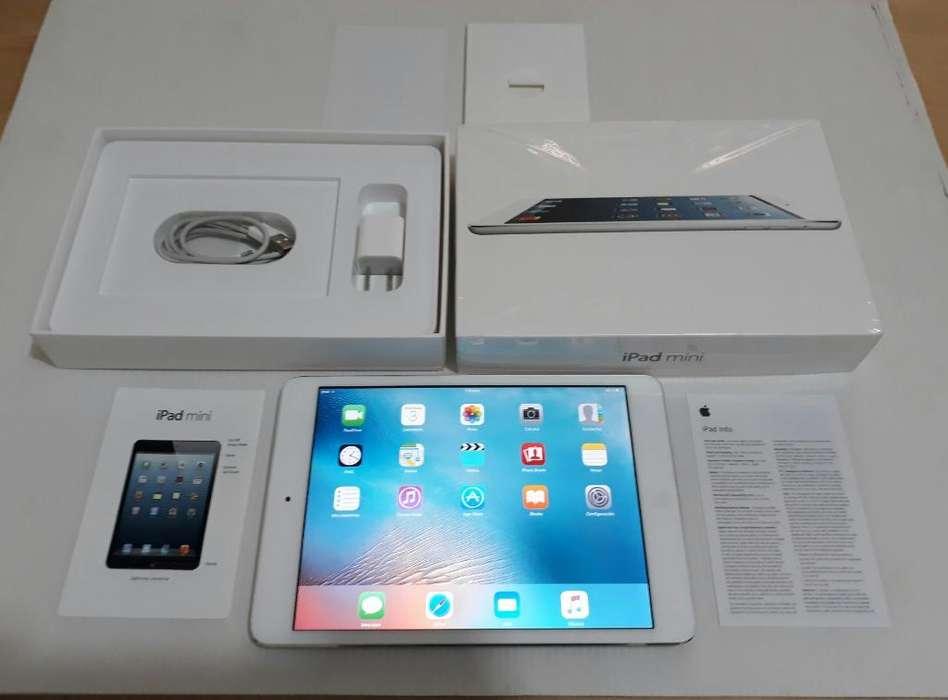 iPad Mini Como Nueva
