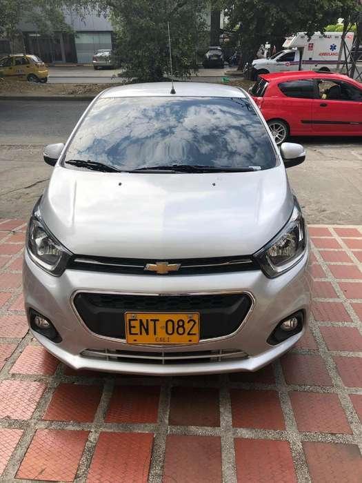 Chevrolet Spark GT 2019 - 11000 km