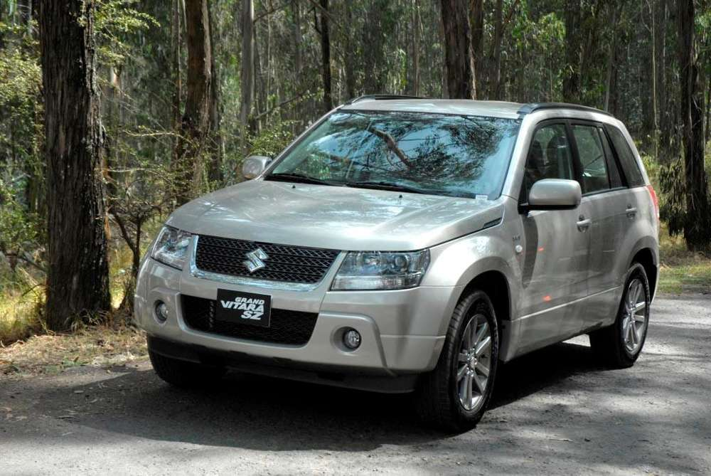 Chevrolet Grand Vitara SZ 2019 - 0 km