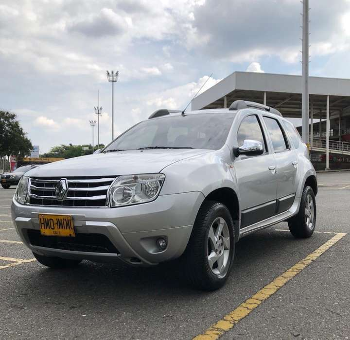Renault Duster 2014 - 57000 km
