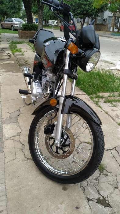 Vendo Motomel S2 Cg150