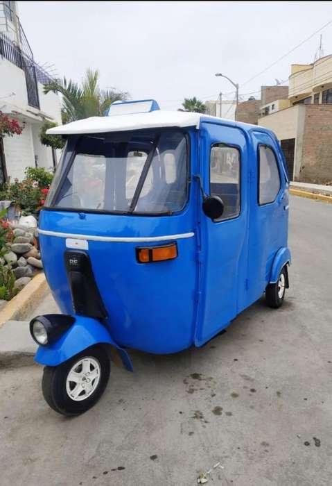 Se Vende Mototaxi
