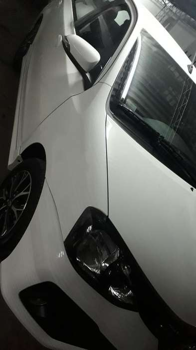 Toyota Etios 2019 - 0 km