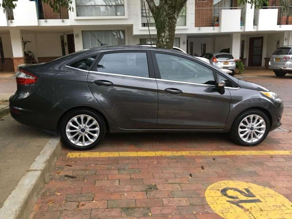 <strong>ford</strong> Fiesta  2017 - 24000 km