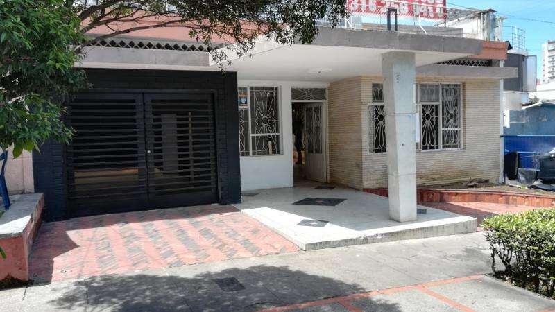 Casa En Arriendo En Bucaramanga La Aurora Cod. ABCLV-5794