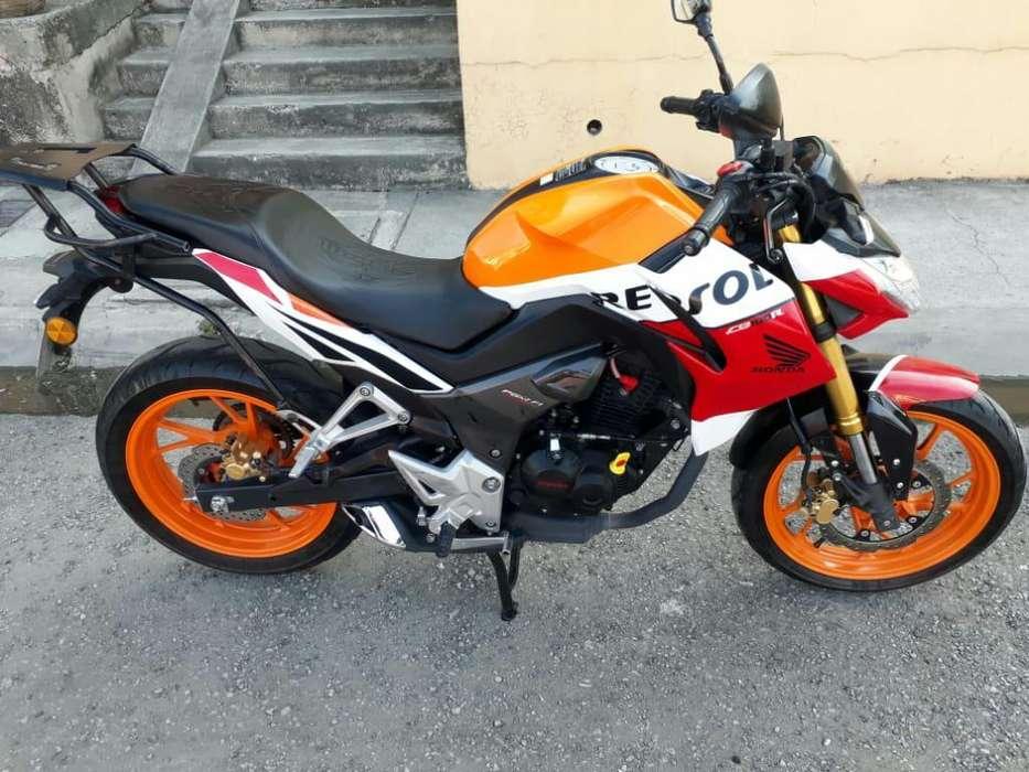 Vendo <strong>honda</strong> 190 Al Dia