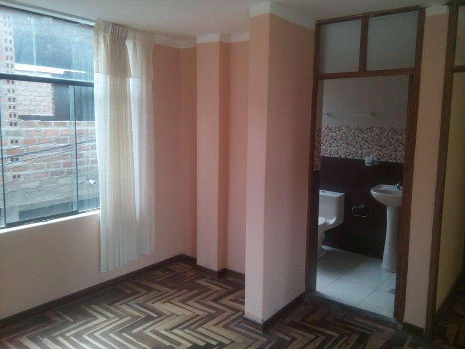 Alquilo departamento de 2 pisos en Puno