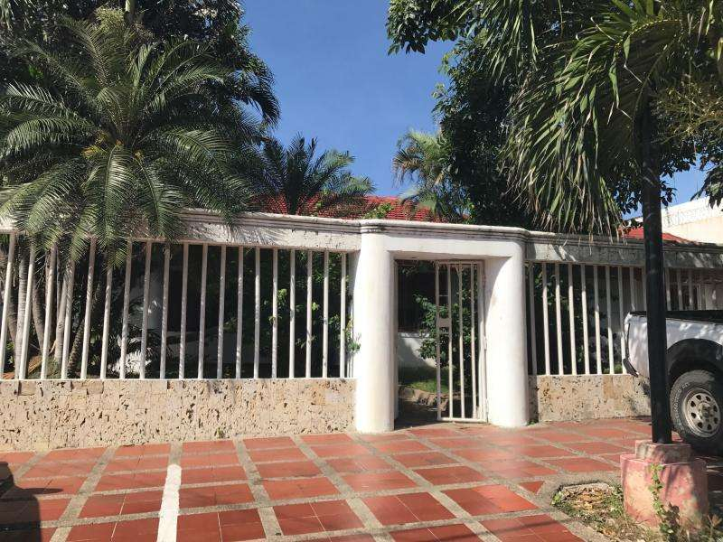 Cod. ABALD-926 Casa En Arriendo En Barranquilla América