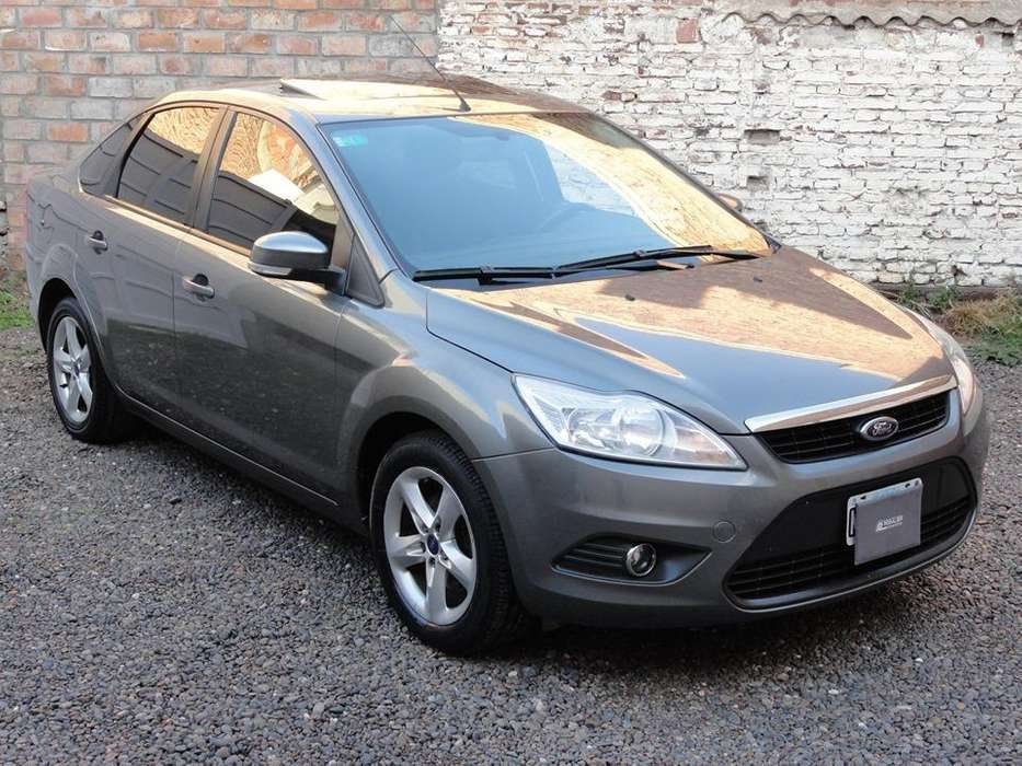 Ford Focus 2013 - 113000 km