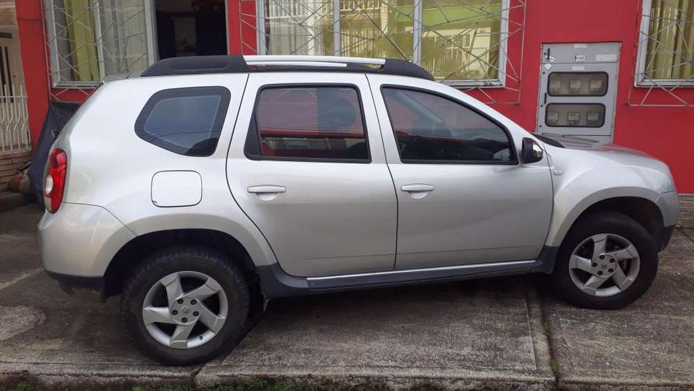 <strong>renault</strong> Duster 2013 - 1000000 km