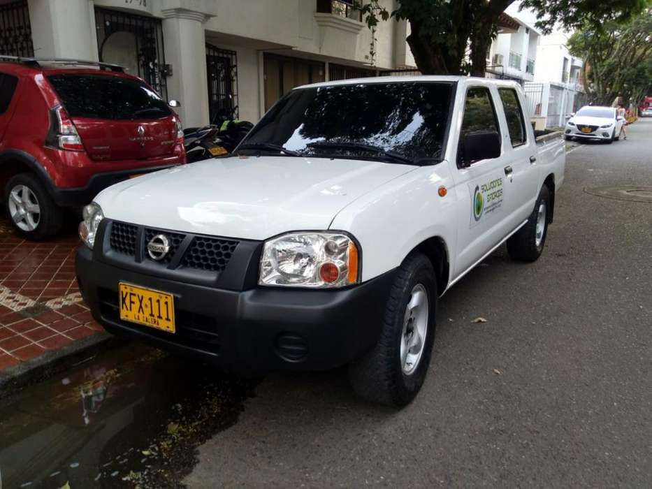 Nissan Frontier 2013 - 108000 km