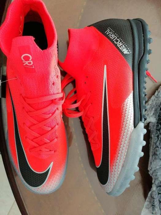 Nike Mercurial Superfly Vl Elite Cr7