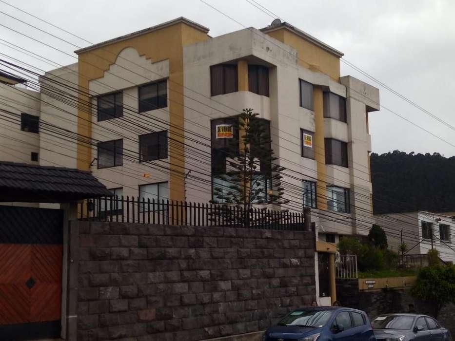 Oportunidad <strong>departamento</strong> en Quito!!!