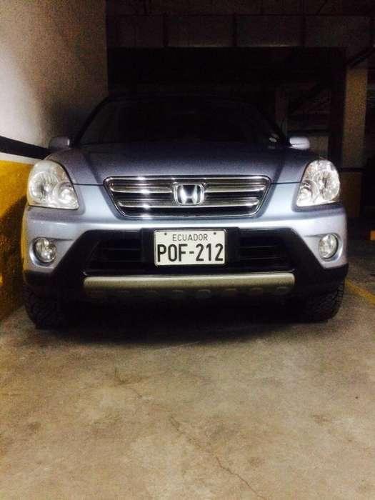 Honda CR-V 2005 - 162000 km