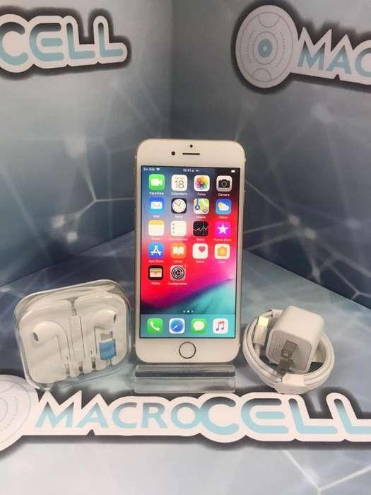 Vencambio iPhone 6 32gb, Dorado, Muy