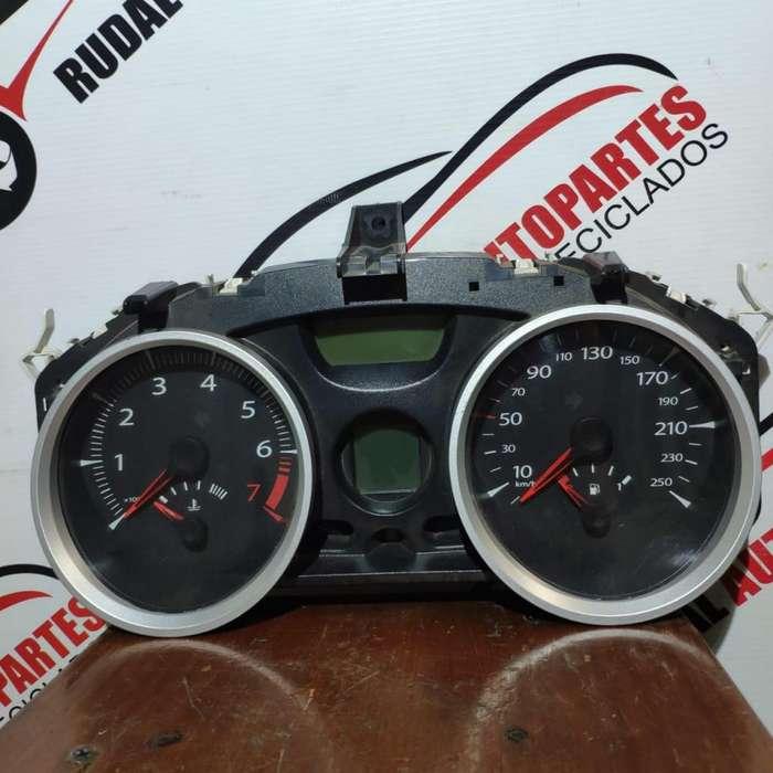 Instrumental Del Tablero Renault Megane II Original 2325