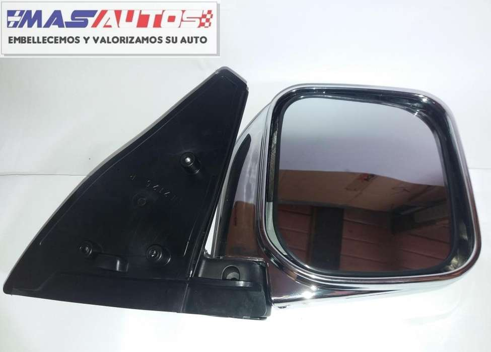 Espejo Mitsubishi Montero Pajero / Pago contra entrega a nivel nacional