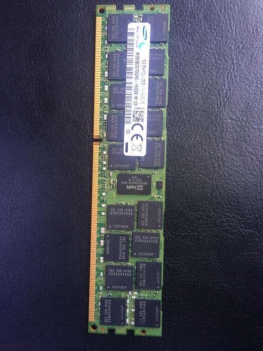 Memoria RAM Samsung 16GB