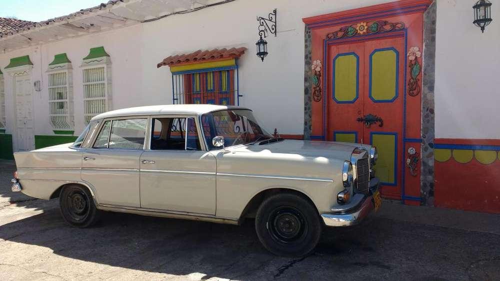 <strong>mercedes</strong>-Benz Otros Modelos 1967 - 1000 km